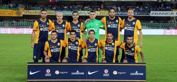 Giocatori Hellas Verona