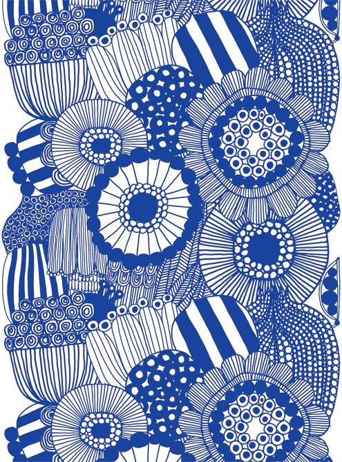 Marimekko - one of my favorites