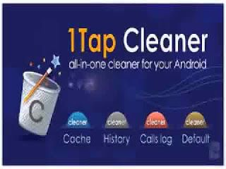 1Tap Cleaner Pro 2017 Patched APK