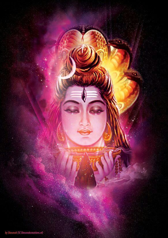 Vishdhaari - Aum Nama Shiva
