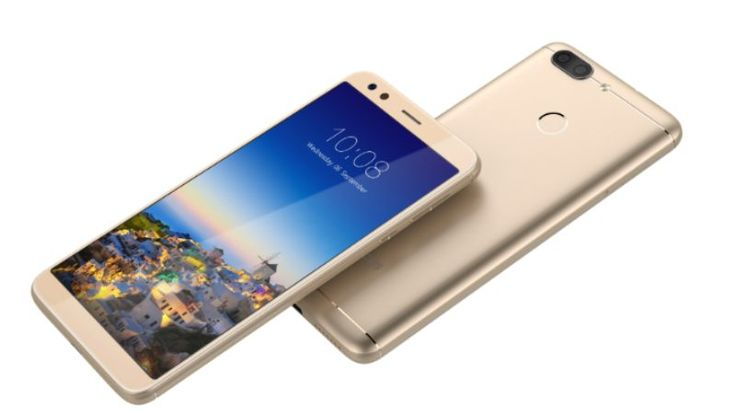 InFocus Vision 3 Pro Launched India: Specifications, Price