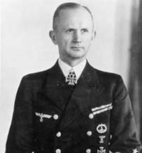 Karl Dönitz | eHISTORY