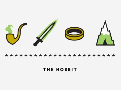 hobbit symbolism Best answer: i read the book a few years ago and thoroughly enjoyed it and have to believe that tolkien's devote catholicism had to impact him in its writing i.