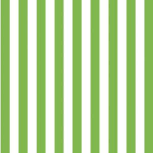 Hawthorne Threads - Candy Stripe - Candy Stripe in Greenery