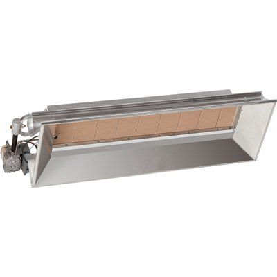Profusion Heat Ceiling Mounted Workshop Heater With