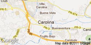 Carolina, Puerto Rico, Caribbean