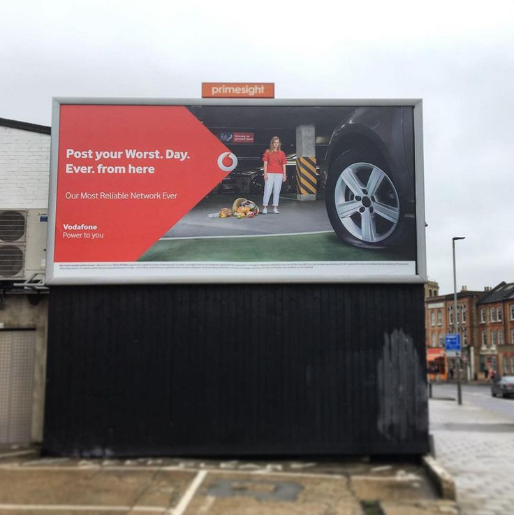 Great to see the end product live and on billboards just around the corner from our offices,of a shoot we were involved with recently. Campaign images shot by @mori_marco . . . #advertising #advertisingphoto #photography #billboard #photographyassistant #photoassistant #lighting #lightingassistant #grip #spark