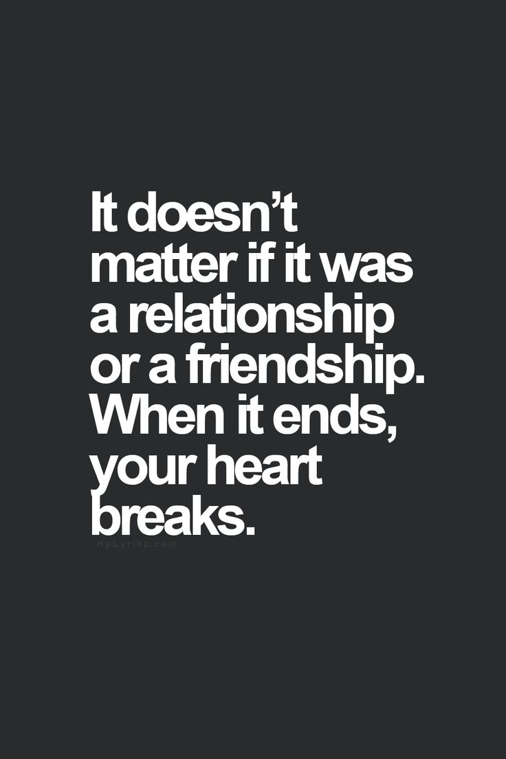 Sad Quote About Friendship Best 25 End Of Friendship Quotes Ideas On Pinterest  Ending