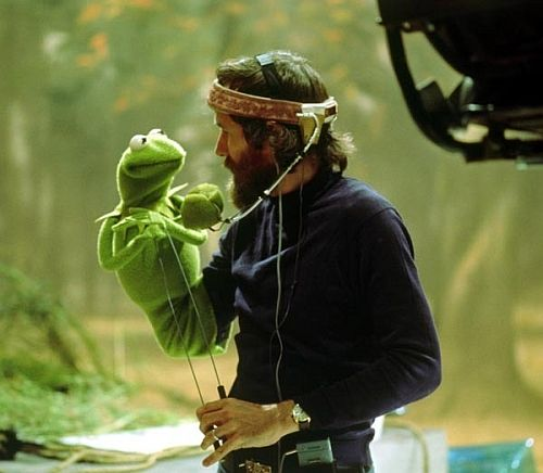 jim henson bringing life to kermit: Puppets, Heroes, Jimhenson, Jim Henson, Kermit, Movie, The Muppets, Frogs, People