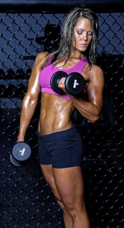 Nicole Wilkins....my everyday inspiration