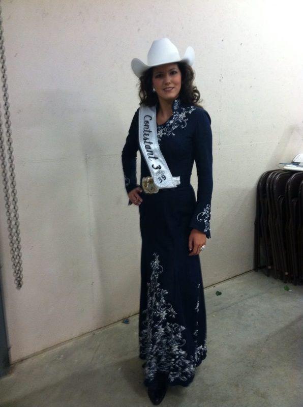 Rodeo Queen Clothes - Kristi Q Designs   Tania   Rodeo ...
