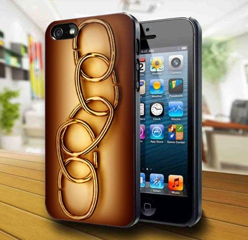 Chain Parts iPhone 5 Case | kogadvertising - Accessories on ArtFire