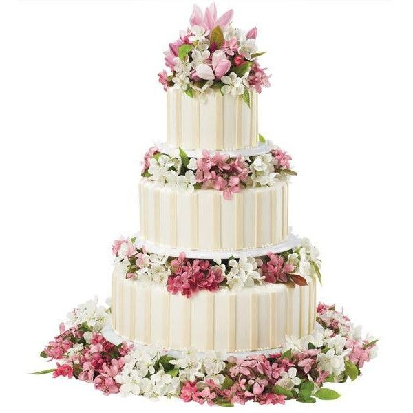 16 idei inedite pentru torturi de nunta ❤ liked on Polyvore featuring cakes, food, wedding, bolo and wedding cakes