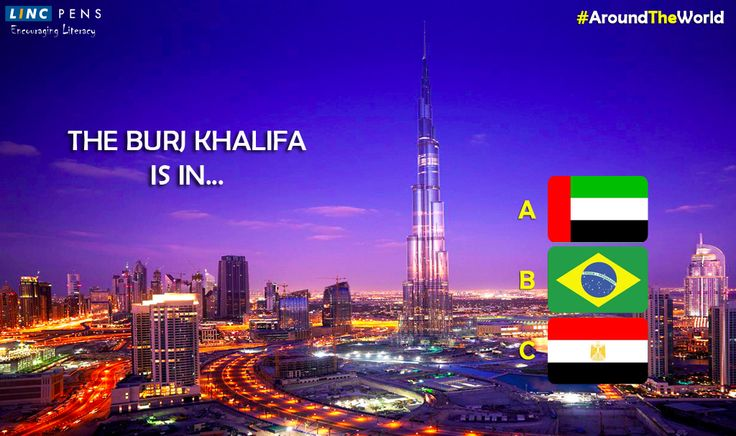 Match the holiday destination to the country it is in (from the flag options) #AroundTheWorld #BurjKhalifa