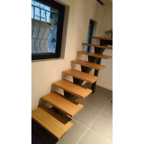 1000 id es sur le th me escalier 1 4 tournant sur pinterest limon escalier - Escalier 1 4 tournant ...