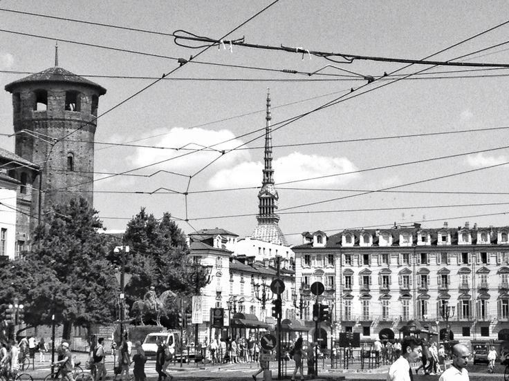 Castello Square!