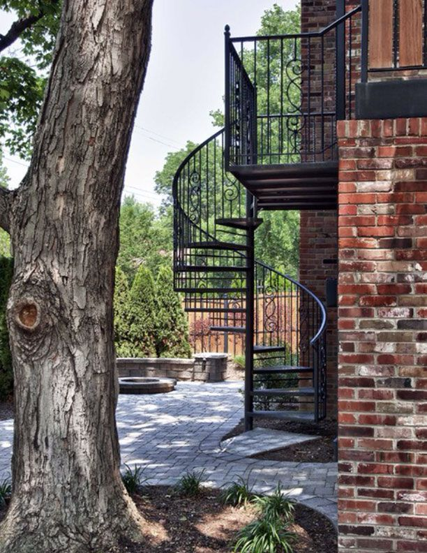 best ideas about escaleras de exterior on pinterest