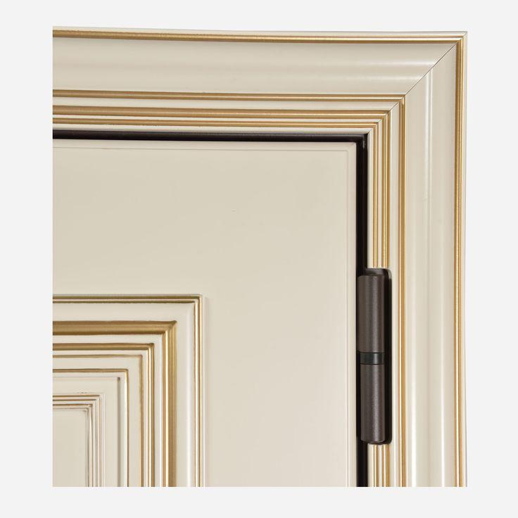 Inspirational Steel Entry Door with Steel Frame