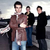 Stereophonics: Kelly Jones is so nice to look at.
