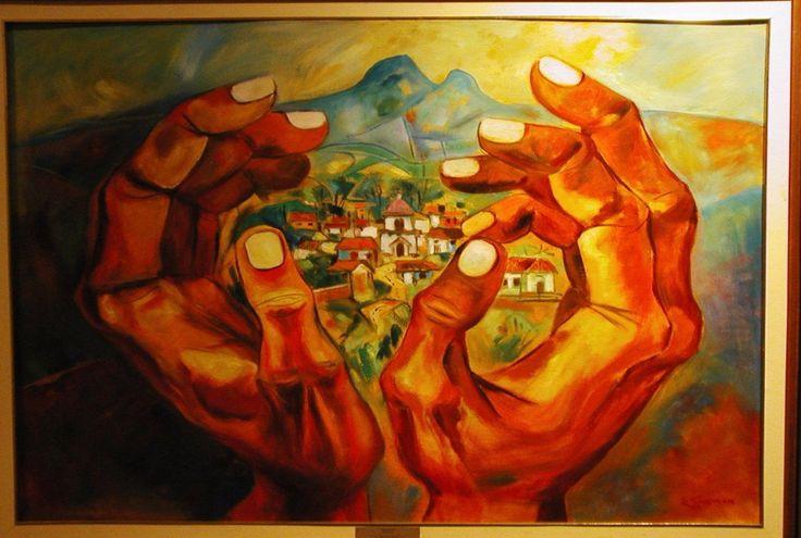La discriminación social como inspiración en el arte.