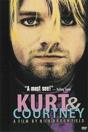 film of kurt cobain