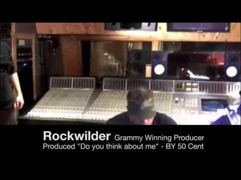 Grammy winner Rockwilder on Beat Thang