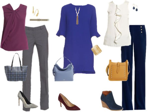 How to dress the rectangle body shape – dressing for your body type