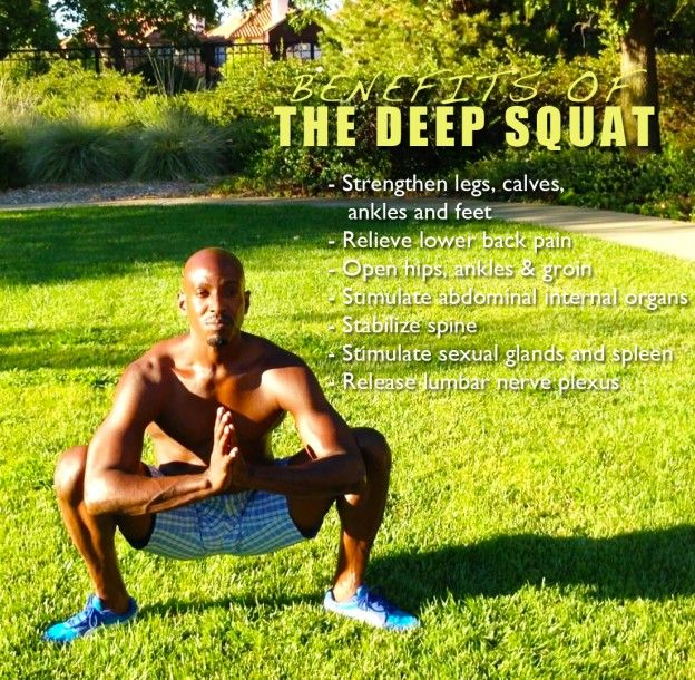 Benefits Of Deep Squat Pose SquatExercise MotivationFitness MotivationLiving RoomGarage GymHealthy HabitsTravelBeautifulCrossfit