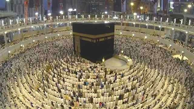 Nourdeen Wildemanhas 3 great tips for Muslims who are about to embark on Hajj! Find out: