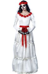 Day-Of-The-Dead-Mexican-Holiday-Bride-Adult-Costume