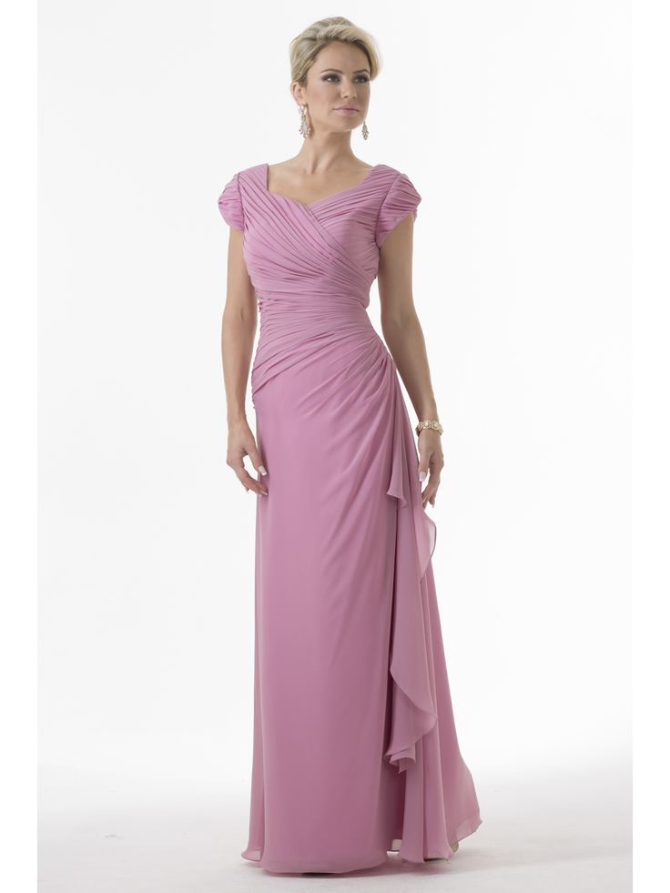 66 best Modest Bridesmaids images on Pinterest | Brides, Bridesmaid ...