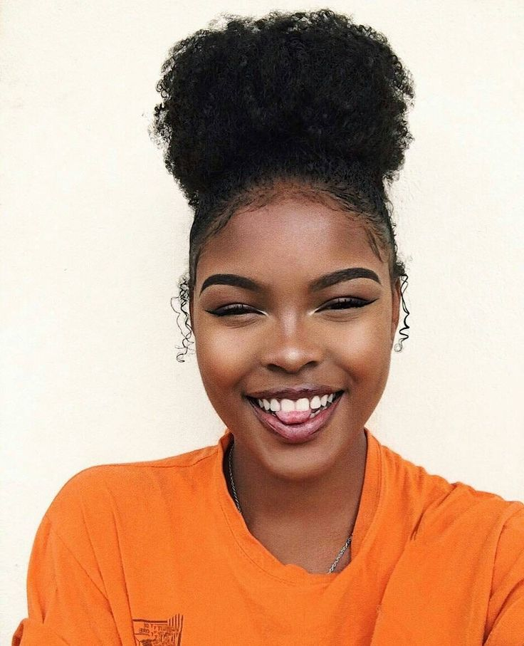 Pinterest:MELANIN PRINCESS