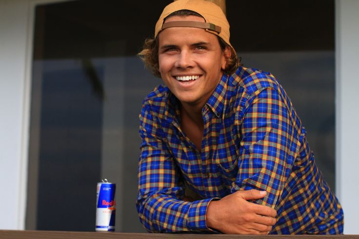 Julian Wilson Pro surfer + australian = perfection!