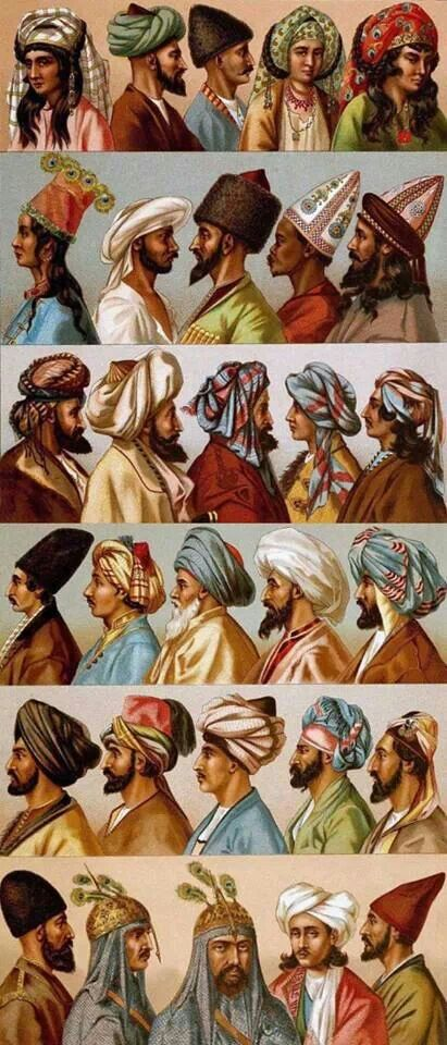 People of Andalusia @@@@.....http://www.pinterest.com/hamzydumzy/art-of-andalusia-%D9%81%D9%86-%D8%A7%D9%84%D8%A3%D9%86%D8%AF%D9%84%D8%B3/