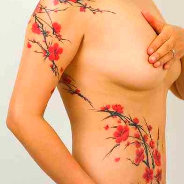 Tattoo idea 1