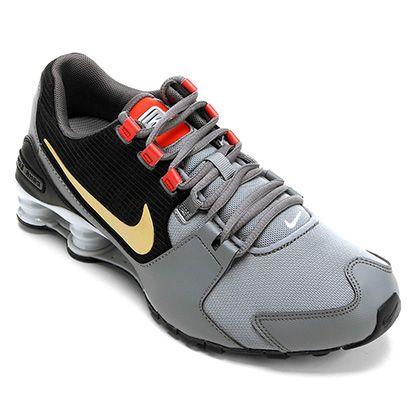 Acabei de visitar o produto T?nis Nike Shox Avenue