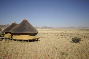Sossus Dune Lodge, Namibia