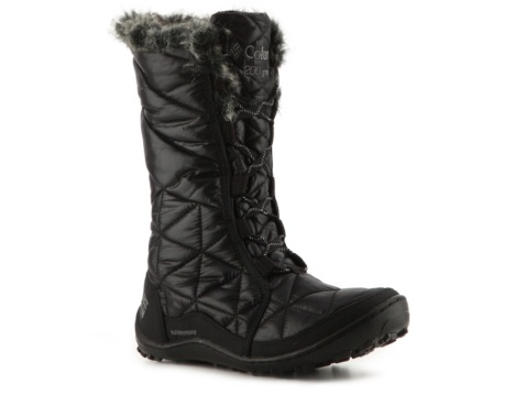 Columbia Women's Minx Boot - northern exposure, yo!
