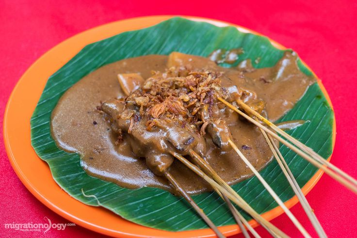 Flavor Explosion at Sate Padang Ajo Ramon in Jakarta