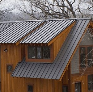 Best 1000 Images About Metal Roofing Ideas And Designs On 400 x 300