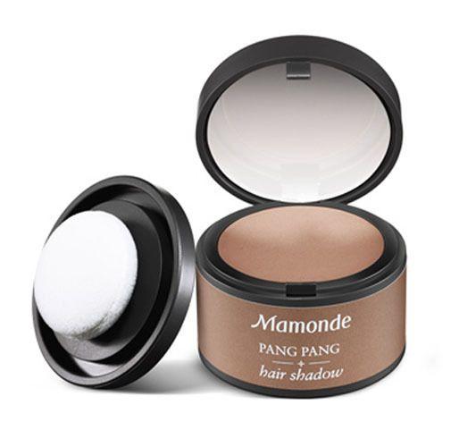 Amore Pacific MAMONDE Pang Pang Hair Shadow 4g, Compact Powder Hair Shadow…
