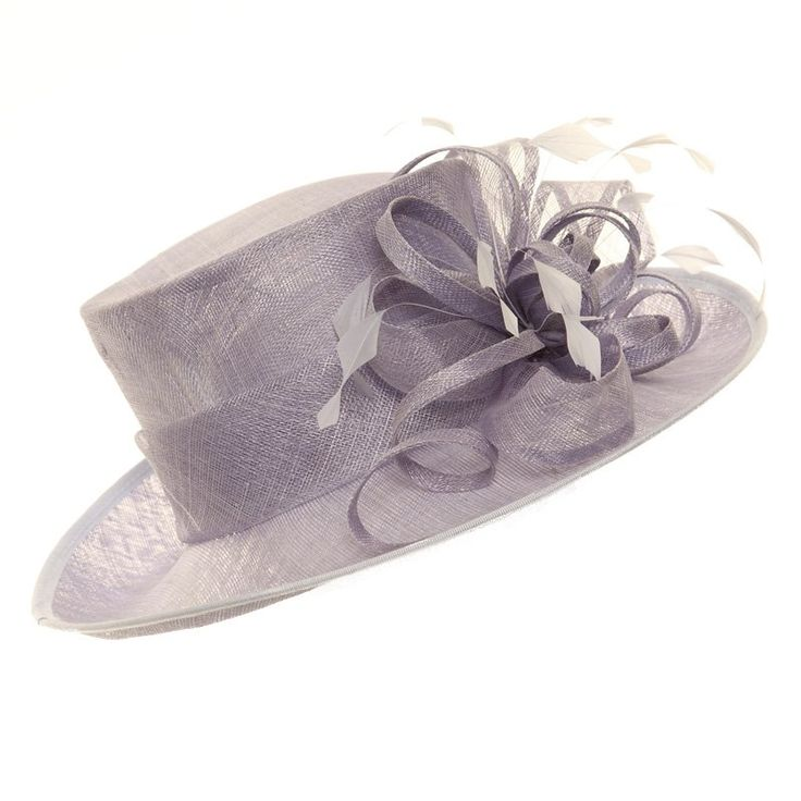 Hat that would be perfect for Ascot