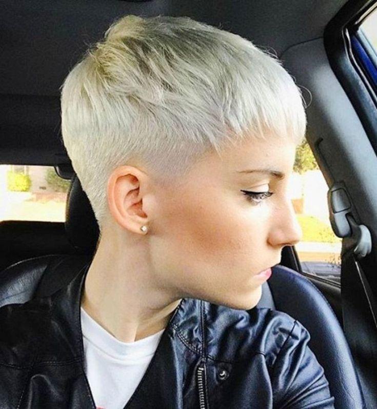 Favorite Pixie Hairstyles Ideas (221)