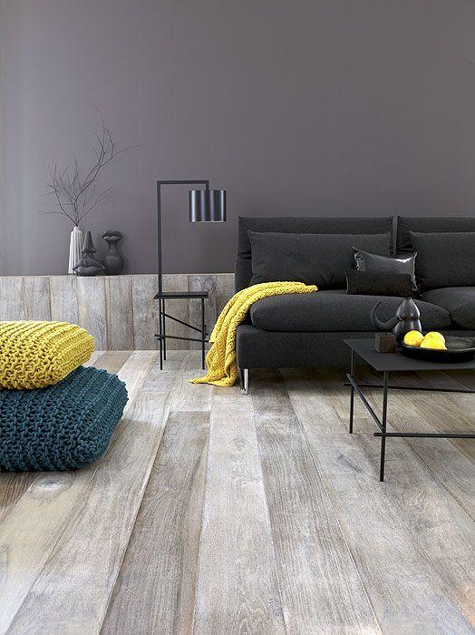 Studio Floor  !  Royal Oak Floors | Timber Flooring Specialists | American Oak Floors | Product Gallery