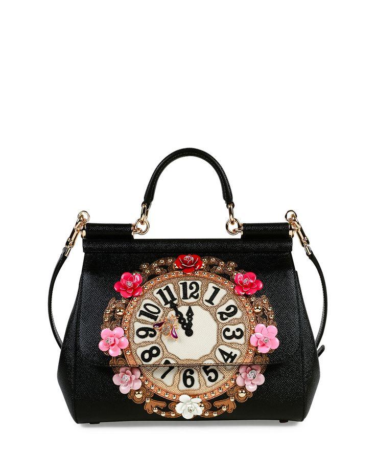 Dolce & Gabbana Dolce And Gabbana Multi Colour Sequins Shoulder Bag g9gAdZ