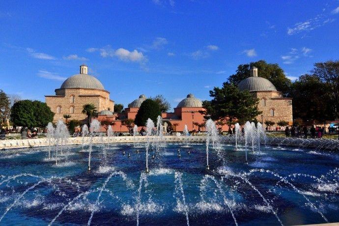 Best Turkish Bath in Istanbul> Taksim & Sultanahmet