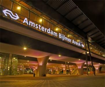 Amsterdam Bijlmer-ArenA