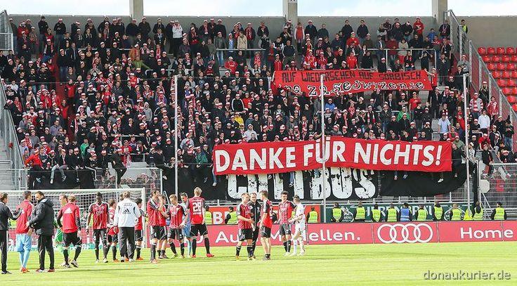 FC Ingolstadt 04 - Energie Cottbus 2:0 (17 / 20) - donaukurier.de ...