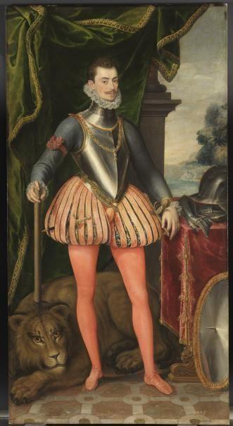 Don Juan de Austria - Colección - Museo Nacional del Prado