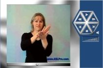 For other hearing people like myself who need practice with ASL, this website is wonderful for passing time (instead of Facebooking!)